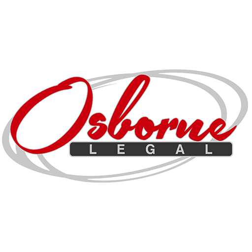 Osborne Legal Logo